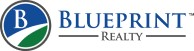 Commercial Real Estate Broker Dallas Texas | Blueprint Realty Logo